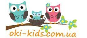 Детская одежда, детские рюкзаки, детские аксессуары oki-kids.com.ua